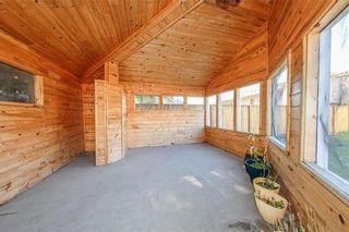 Photo 27: 147 Beechtree Crescent in Winnipeg: St Vital Residential for sale (2D)  : MLS®# 202123747
