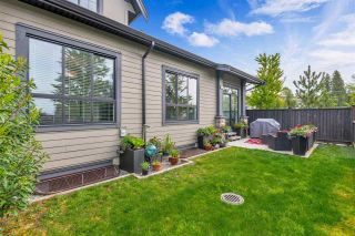 """Photo 39: 8 7979 152 Street in Surrey: Fleetwood Tynehead Townhouse for sale in """"The Links"""" : MLS®# R2575194"""