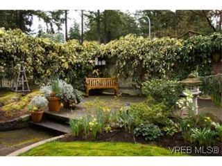 Photo 12:  in VICTORIA: SE Broadmead House for sale (Saanich East)  : MLS®# 528938