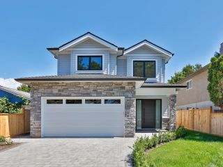 Photo 1: 11340 CLIPPER Court in Richmond: Steveston South House for sale : MLS®# R2605760