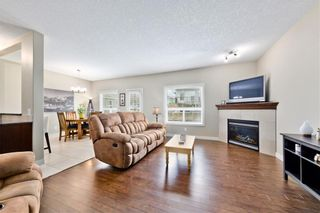 Photo 24: 58 EVERHOLLOW MR SW in Calgary: Evergreen House for sale : MLS®# C4255811