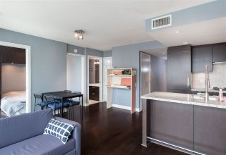 "Photo 11: 1502 1055 RICHARDS Street in Vancouver: Downtown VW Condo for sale in ""DONOVAN"" (Vancouver West)  : MLS®# R2152221"