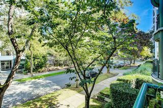 """Photo 20: 201 1928 NELSON Street in Vancouver: West End VW Condo for sale in """"West Park House"""" (Vancouver West)  : MLS®# R2501700"""