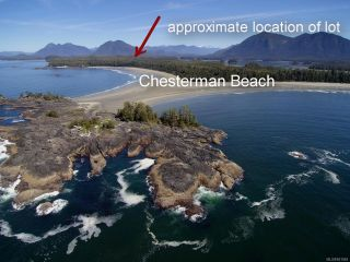 Photo 2: 1220 Lynn Rd in TOFINO: PA Tofino Land for sale (Port Alberni)  : MLS®# 841948
