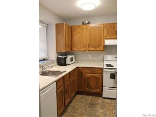 Photo 6: 43 Eric Street in Winnipeg: Condominium for sale : MLS®# 1614399