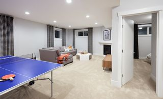 Photo 33: 2712 202 Street in Edmonton: Zone 57 House for sale : MLS®# E4265922