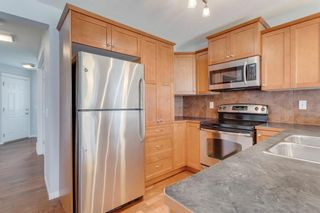 Photo 8: 158 Canals Circle SW: Airdrie Semi Detached for sale : MLS®# A1119456