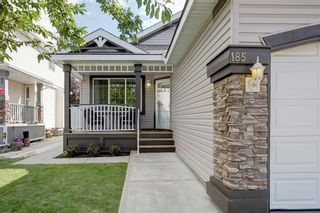 Photo 2: 185 Chaparral Common SE in Calgary: Chaparral Detached for sale : MLS®# A1137900