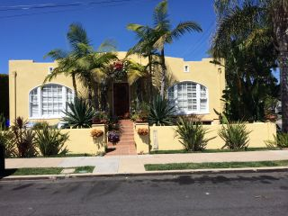 Photo 1: MISSION HILLS House for sale : 2 bedrooms : 3786 Pioneer in San Diego