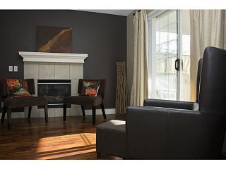 Photo 4: 68 2318 17 Street SE in CALGARY: Inglewood Townhouse for sale (Calgary)  : MLS®# C3582978