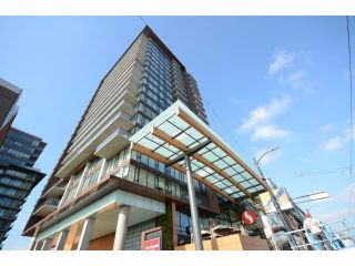 """Main Photo: 2108 8555 GRANVILLE Street in Vancouver: S.W. Marine Condo for sale in """"GRANVILLE AT 70TH"""" (Vancouver West)  : MLS®# R2556733"""