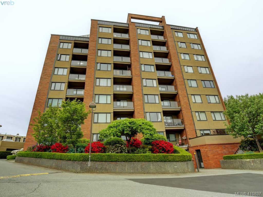 Main Photo: 507 103 E Gorge Rd in VICTORIA: Vi Burnside Condo for sale (Victoria)  : MLS®# 814346