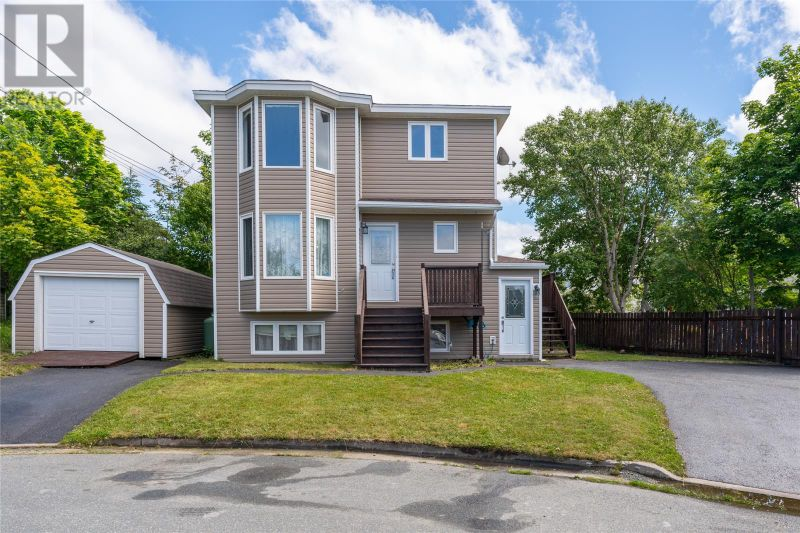 FEATURED LISTING: 6 ANNIE'S Place Conception Bay South