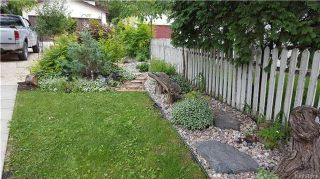 Photo 16: 630 Cambridge Street in Winnipeg: River Heights Residential for sale (1D)  : MLS®# 1800892
