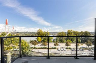 """Photo 23: 306 218 CARNARVON Street in New Westminster: Downtown NW Condo for sale in """"Irving Living"""" : MLS®# R2545879"""
