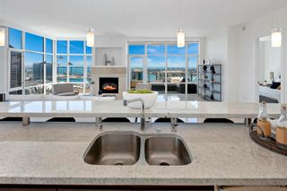 Photo 6: DOWNTOWN Condo for sale : 3 bedrooms : 550 Front St #2801 in San Diego