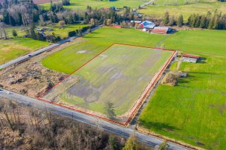 Photo 1: LT.2 232 STREET in Langley: Salmon River Land for sale : MLS®# R2532238