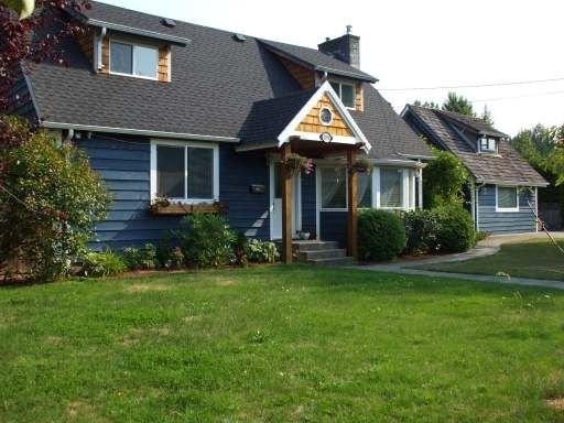 Main Photo: 2096 20TH STREET in COURTENAY: Residential Detached for sale : MLS®# 262169