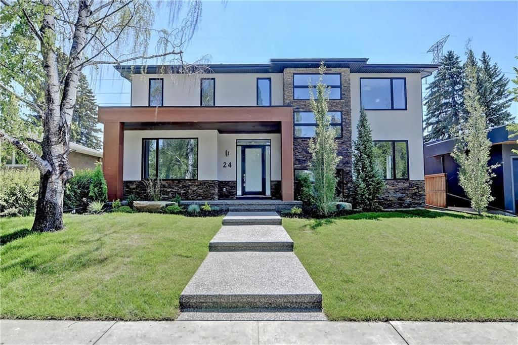 Photo 41: Photos: 24 LORNE Place SW in Calgary: North Glenmore Park Detached for sale : MLS®# C4225479