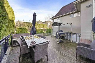 """Photo 30: 3682 CREEKSTONE Drive in Abbotsford: Abbotsford East House for sale in """"Creekstone on the Park"""" : MLS®# R2543578"""