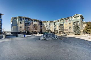 Photo 2: 303 108 COUNTRY VILLAGE Circle NE in Calgary: Country Hills Village Apartment for sale : MLS®# A1063002