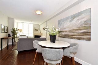 """Photo 3: 2501 63 KEEFER Place in Vancouver: Downtown VW Condo for sale in """"EUROPA"""" (Vancouver West)  : MLS®# R2324107"""