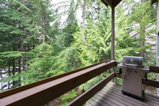 Photo 9: 12 2301 CAVENDISH Way in Whistler: Nordic Townhouse for sale : MLS®# R2170206