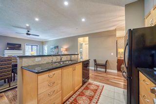 Photo 5: 312 3810 43 Street SW in Calgary: Glenbrook Apartment for sale : MLS®# A1020808