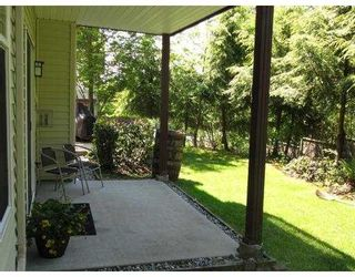 """Photo 2: 72 15 FOREST PARK Way in Port Moody: Heritage Woods PM Townhouse for sale in """"DISCOVERY RIDGE"""" : MLS®# V884954"""