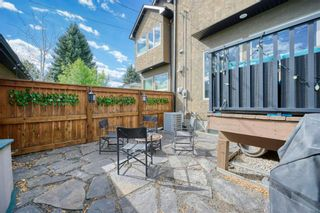 Photo 28: 4316 2 Street NW in Calgary: Highland Park Semi Detached for sale : MLS®# A1152661