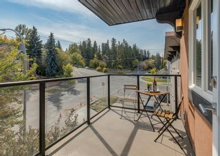 Photo 22: 305 836 Royal Avenue SW in Calgary: Lower Mount Royal Apartment for sale : MLS®# A1146354