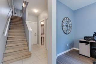 """Photo 2: 73 2428 NILE Gate in Port Coquitlam: Riverwood Townhouse for sale in """"DOMINION BY MOSIAC"""" : MLS®# R2410777"""