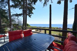 """Photo 8: 4485 STALASHEN Drive in Sechelt: Sechelt District Manufactured Home for sale in """"Tsawcome Properties"""" (Sunshine Coast)  : MLS®# R2574655"""