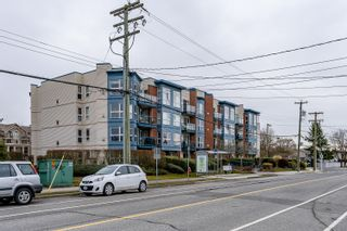 """Photo 33: 204 20277 53 Avenue in Langley: Langley City Condo for sale in """"The Metro II"""" : MLS®# R2347214"""