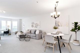 """Photo 4: 208 2288 W 12TH Avenue in Vancouver: Kitsilano Condo for sale in """"Connaught Point"""" (Vancouver West)  : MLS®# R2479239"""