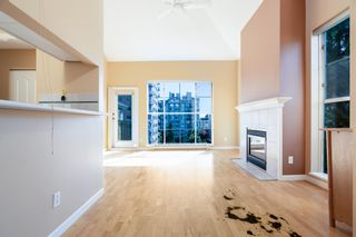 """Photo 7: 408 1928 NELSON Street in Vancouver: West End VW Condo for sale in """"WESTPARK HOUSE"""" (Vancouver West)  : MLS®# R2592664"""