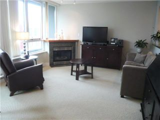 Photo 1: # 503 1450 W 6TH AV in Vancouver: Fairview VW Condo for sale (Vancouver West)  : MLS®# V834325