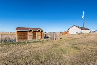 Photo 30: 272159 338 Avenue E: Rural Foothills County Detached for sale : MLS®# A1151839