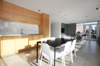"""Photo 19: 207 36 WATER Street in Vancouver: Downtown VW Condo for sale in """"TERMINUS"""" (Vancouver West)  : MLS®# R2575228"""