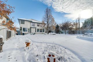 Photo 34: 320 CARMICHAEL Wynd in Edmonton: Zone 14 House for sale : MLS®# E4229199