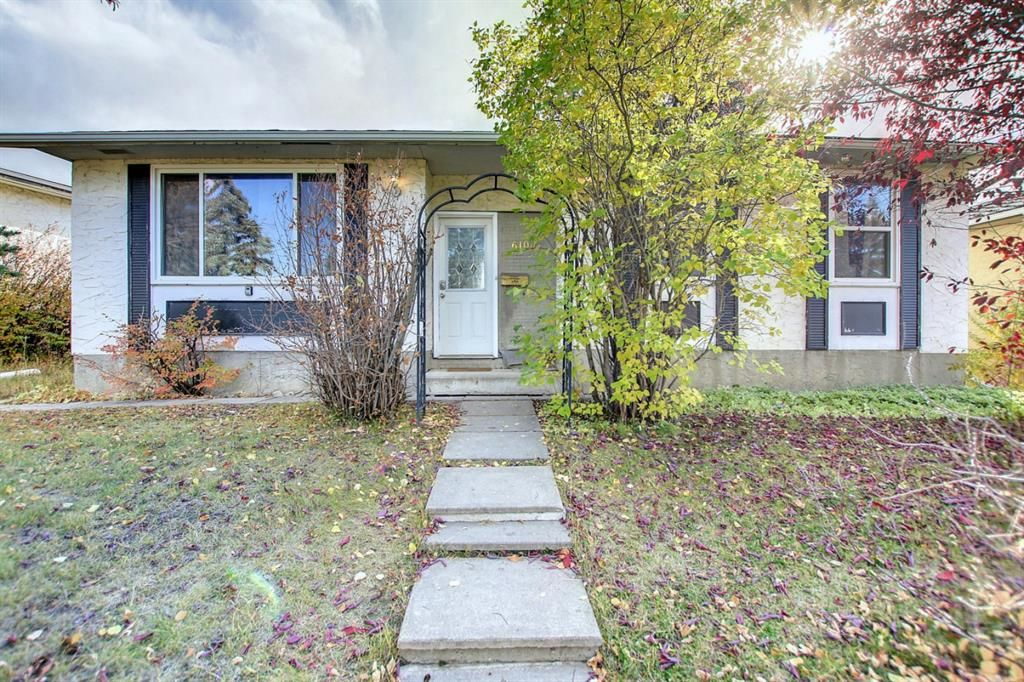 Main Photo: 6107 Penworth Road SE in Calgary: Penbrooke Meadows Detached for sale : MLS®# A1153641