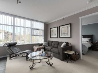 Photo 6: 208 2289 YUKON Crescent in Burnaby: Brentwood Park Condo for sale (Burnaby North)  : MLS®# R2123486