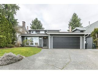 Photo 1: 2541 JASMINE Court in Coquitlam: Summitt View House for sale : MLS®# R2562959