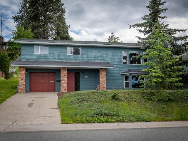 Main Photo: 421 GLENEAGLES DRIVE in Kamloops: Sahali House for sale : MLS®# 156944