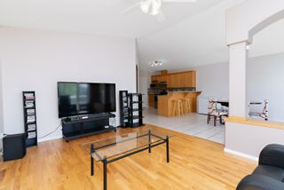 Photo 13: 8415 156 Ave NW in Edmonton: Zone 28 House Half Duplex for sale : MLS®# E4248433