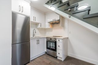 """Photo 6: 5033 CHAMBERS Street in Vancouver: Collingwood VE Townhouse for sale in """"8 On Chambers"""" (Vancouver East)  : MLS®# R2612581"""