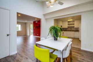 Photo 7: CLAIREMONT Townhouse for sale : 3 bedrooms : 5528 Caminito Katerina in San Diego