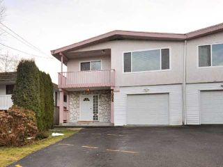 Photo 8: 7964 GOODLAD Street in Burnaby: Burnaby Lake 1/2 Duplex for sale (Burnaby South)  : MLS®# V864351