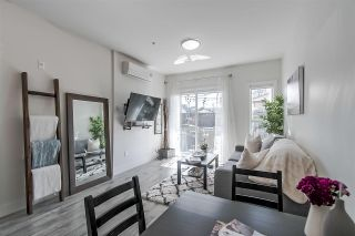 """Photo 5: 102 12310 222 Street in Maple Ridge: West Central Condo for sale in """"THE 222"""" : MLS®# R2347704"""