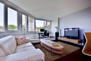 """Photo 18: 701 31 ELLIOT Street in New Westminster: Downtown NW Condo for sale in """"ROYAL ALBERT TOWER"""" : MLS®# R2065597"""
